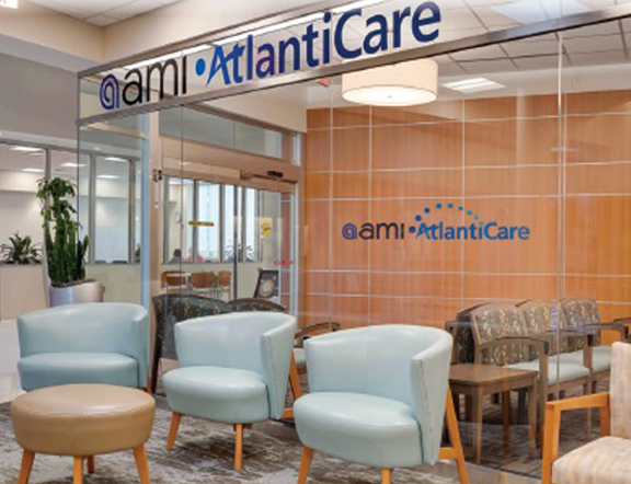 AMI AtlantiCare Offices